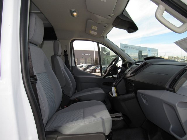 2017 Transit 250 Low Roof, Cargo Van #T23236 - photo 8