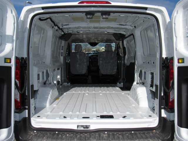 2017 Transit 250 Low Roof, Cargo Van #T23236 - photo 2
