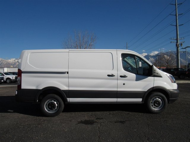 2017 Transit 250 Low Roof, Cargo Van #T23237 - photo 4