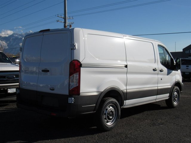 2017 Transit 250 Low Roof, Cargo Van #T23237 - photo 3