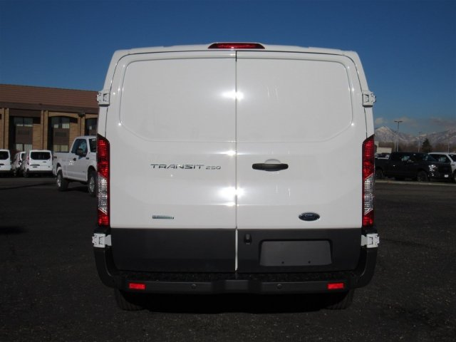 2017 Transit 250 Low Roof, Cargo Van #T23237 - photo 5