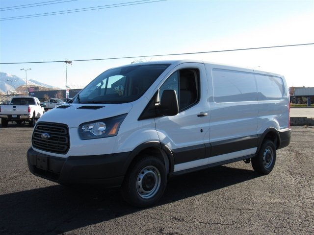 2017 Transit 250 Low Roof, Cargo Van #T23237 - photo 7