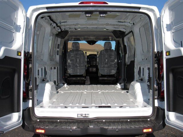 2017 Transit 250 Low Roof, Cargo Van #T23237 - photo 2