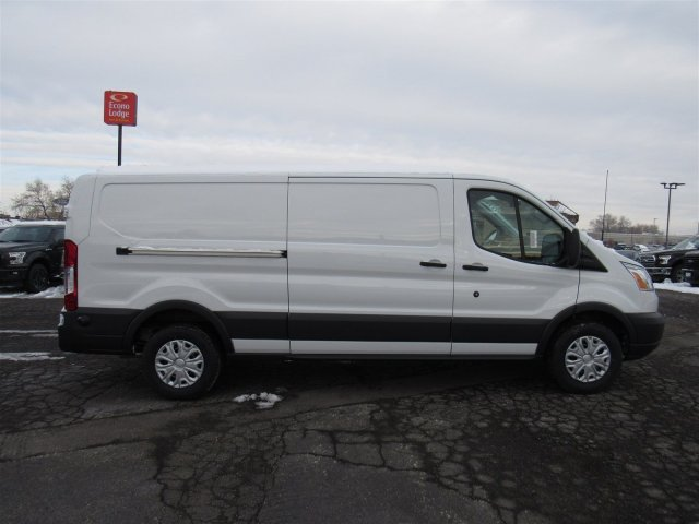 2017 Transit 350 Low Roof, Cargo Van #T23239 - photo 3
