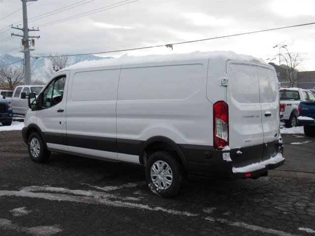 2017 Transit 350 Low Roof, Cargo Van #T23239 - photo 6