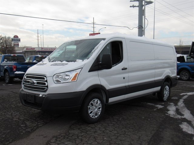 2017 Transit 350 Low Roof, Cargo Van #T23239 - photo 7