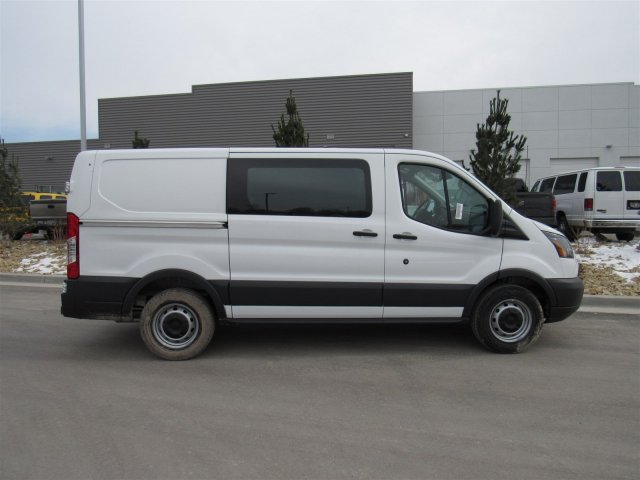 2017 Transit 150 Low Roof, Cargo Van #T23348 - photo 3