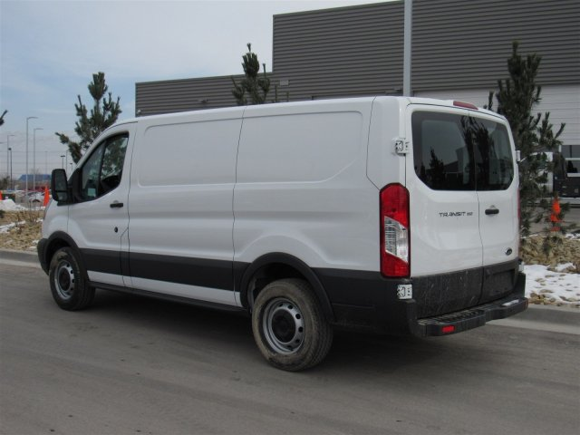 2017 Transit 150 Low Roof, Cargo Van #T23348 - photo 6