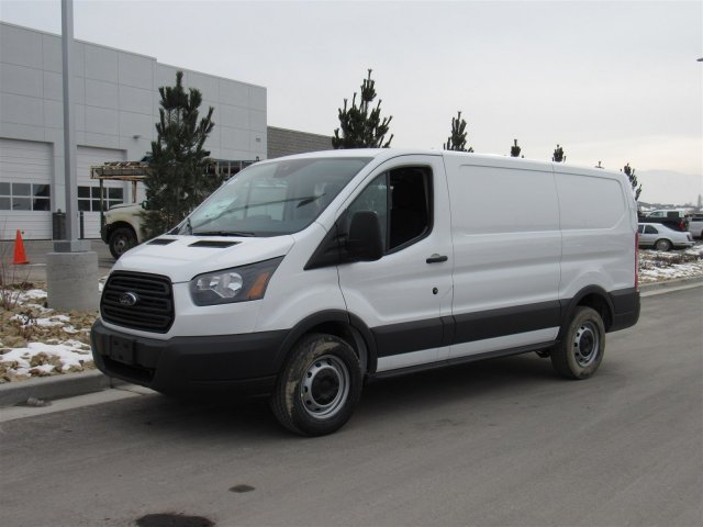 2017 Transit 150 Low Roof, Cargo Van #T23348 - photo 7