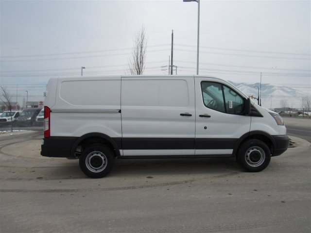 2017 Transit 250 Low Roof, Cargo Van #T23480 - photo 4