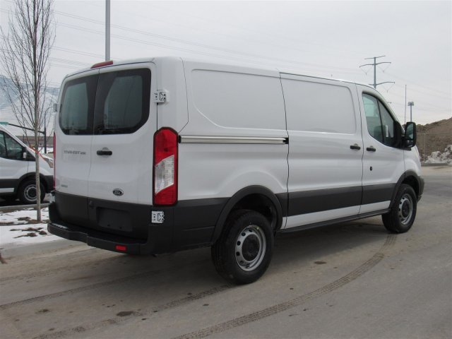 2017 Transit 250 Low Roof, Cargo Van #T23480 - photo 3