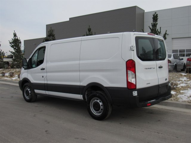 2017 Transit 250 Low Roof, Cargo Van #T23480 - photo 6