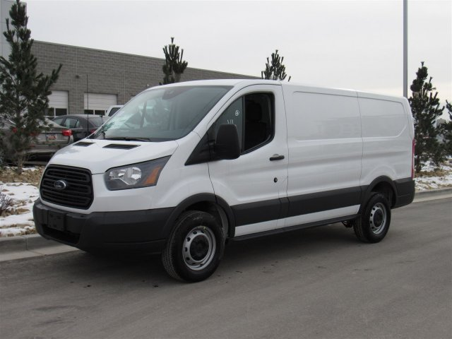 2017 Transit 250 Low Roof, Cargo Van #T23480 - photo 7