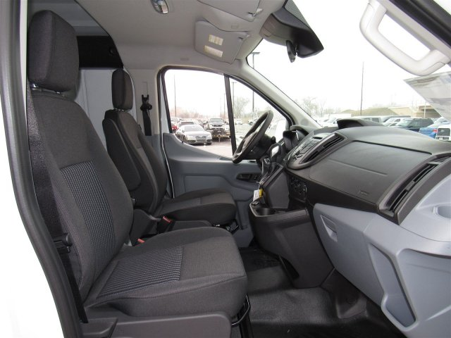 2017 Transit 250 Low Roof, Cargo Van #T23480 - photo 8
