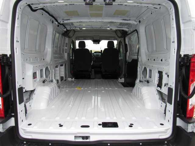 2017 Transit 250 Low Roof, Cargo Van #T23480 - photo 2