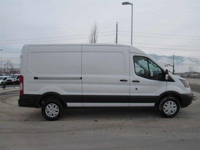 2017 Transit 250 Medium Roof, Cargo Van #T23481 - photo 3