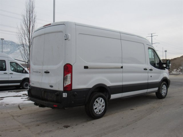 2017 Transit 250 Medium Roof, Cargo Van #T23481 - photo 4
