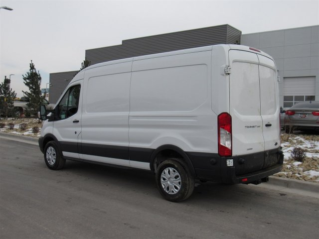 2017 Transit 250 Medium Roof, Cargo Van #T23481 - photo 6