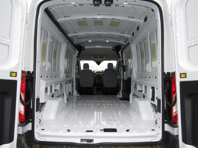 2017 Transit 250 Medium Roof, Cargo Van #T23481 - photo 2