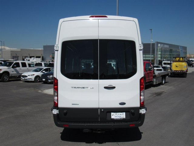 2017 Transit 350 High Roof, Cargo Van #T23944 - photo 5