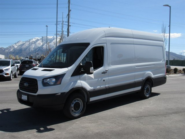 2017 Transit 350 High Roof, Cargo Van #T23944 - photo 7