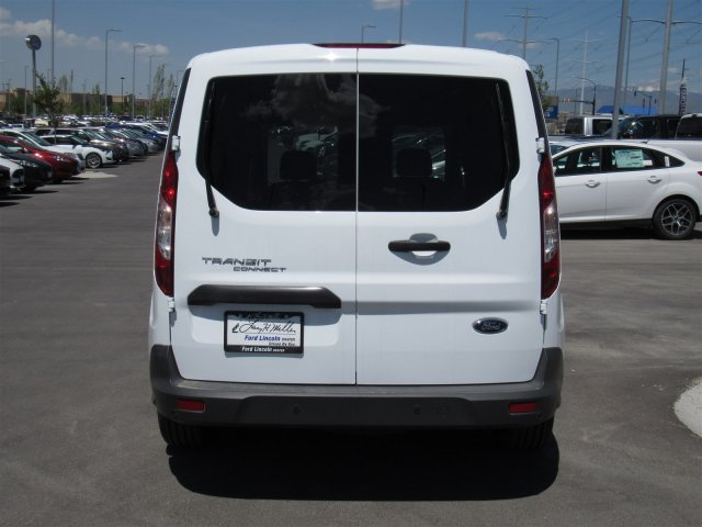 2017 Transit Connect, Cargo Van #T23954 - photo 5