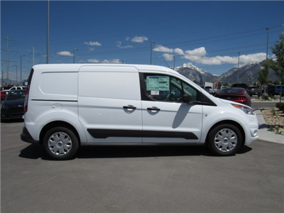 2017 Transit Connect, Cargo Van #T23954 - photo 3