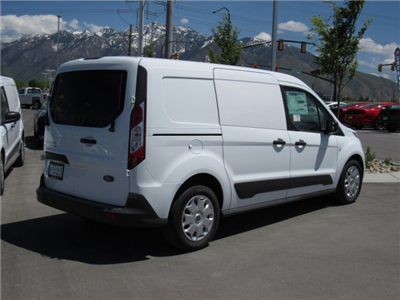2017 Transit Connect, Cargo Van #T23954 - photo 4