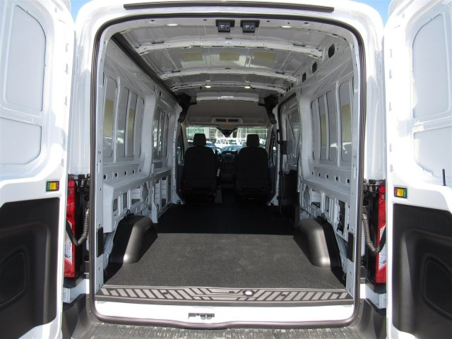 2017 Transit 250 Medium Roof, Weather Guard Van Upfit #T23963 - photo 2