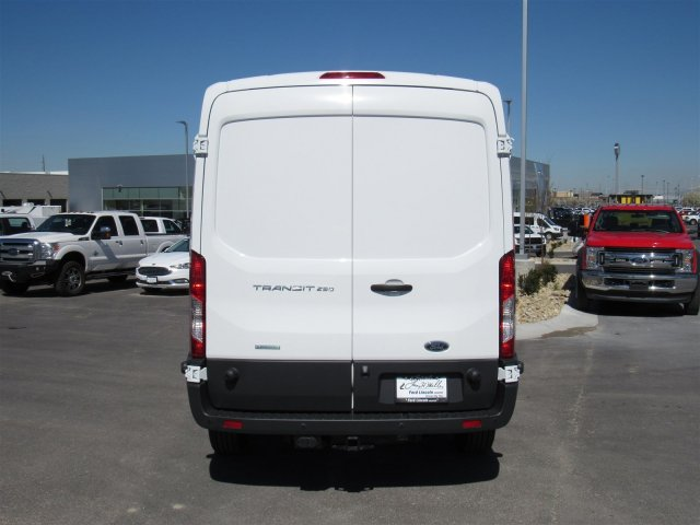 2017 Transit 250 Medium Roof, Weather Guard Van Upfit #T23963 - photo 5