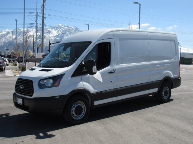 2017 Transit 250 Medium Roof, Cargo Van #T23963 - photo 7