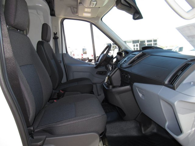 2017 Transit 250 Medium Roof, Weather Guard Van Upfit #T23963 - photo 9