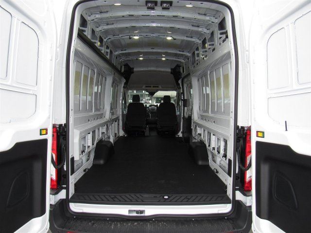2017 Transit 350 High Roof, Weather Guard Van Upfit #T23964 - photo 2