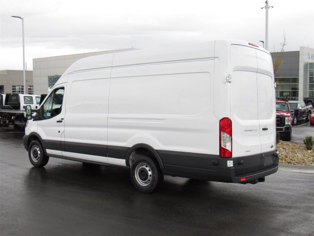 2017 Transit 350 High Roof, Weather Guard Van Upfit #T23964 - photo 6