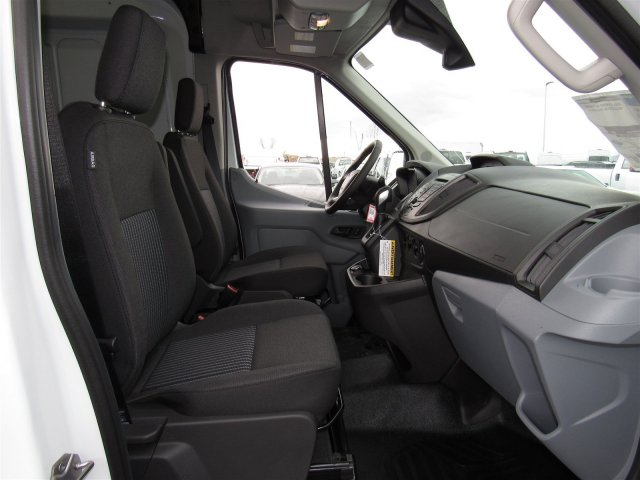 2017 Transit 350 High Roof, Weather Guard Van Upfit #T23964 - photo 9