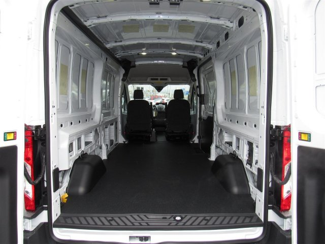 2017 Transit 250 Medium Roof, Cargo Van #T23974 - photo 2