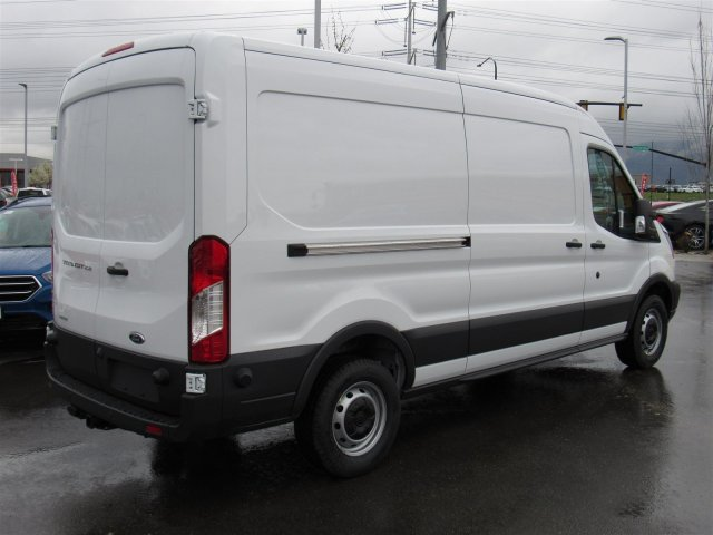2017 Transit 250 Medium Roof, Cargo Van #T23974 - photo 4