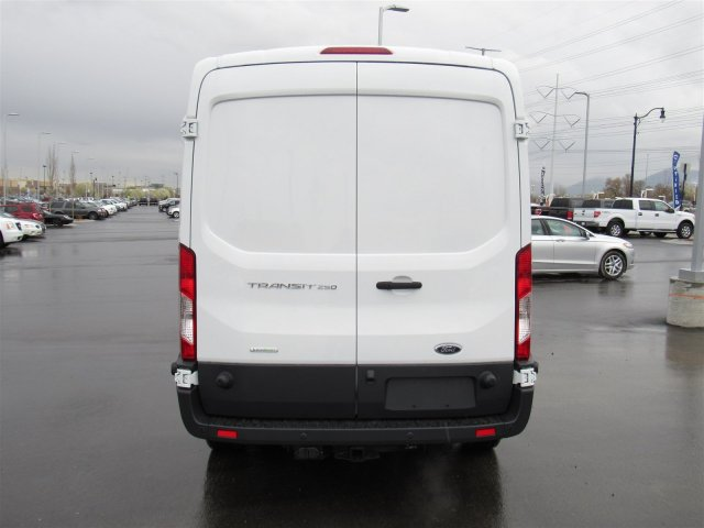 2017 Transit 250 Medium Roof, Cargo Van #T23974 - photo 5