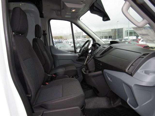 2017 Transit 250 Medium Roof, Cargo Van #T23974 - photo 9