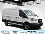 2017 Transit 250 Medium Roof, Cargo Van #T23974 - photo 1