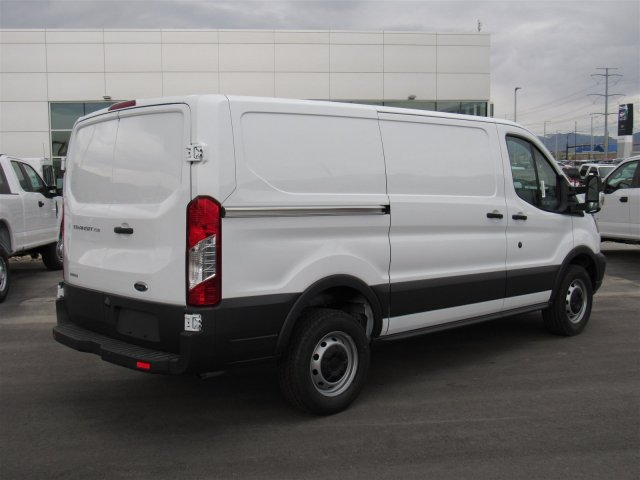 2017 Transit 250 Low Roof, Cargo Van #T23982 - photo 4