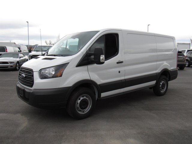 2017 Transit 250 Low Roof, Cargo Van #T23982 - photo 7