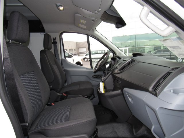 2017 Transit 250 Low Roof, Cargo Van #T23982 - photo 9