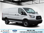2017 Transit 250 Low Roof, Cargo Van #T23982 - photo 1