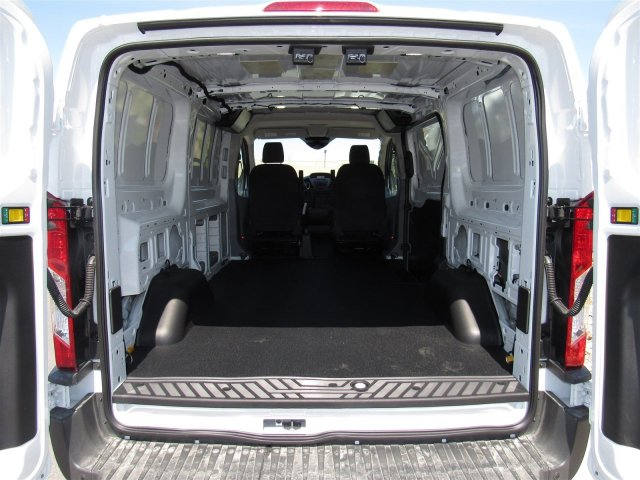 2017 Transit 250 Low Roof, Cargo Van #T23983 - photo 2