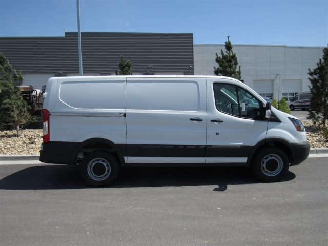 2017 Transit 250 Low Roof, Cargo Van #T23983 - photo 3