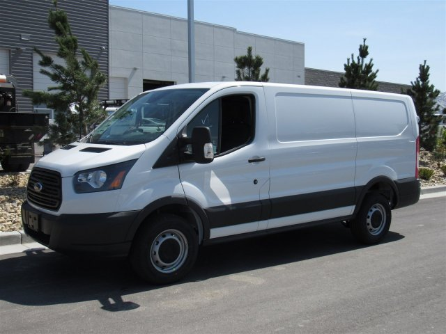 2017 Transit 250 Low Roof, Cargo Van #T23983 - photo 7