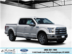 2017 F-150 Crew Cab 4x4, Pickup #T24016 - photo 1
