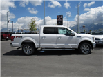 2017 F-150 Crew Cab 4x4, Pickup #T24016 - photo 3