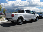 2017 F-150 Crew Cab 4x4, Pickup #T24016 - photo 2
